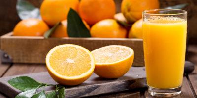 Gesundheit trinken – O-Saft ist gesund und macht nicht dick